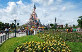 Pariz i Disneyland - 6 dana