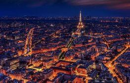 Pariz - Nova godina 4 dana