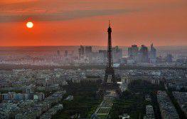 Pariz City Break 4 dana