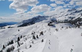 Italija - Passo Tonale