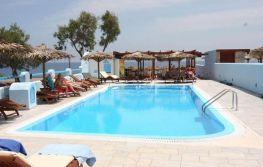 Hotel Perissa Bay 3*