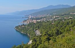 Hrvatska | Zeleno-plavi vikend