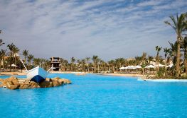 Egipat - Hotel Port Ghalib Resort 4+*