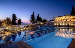 Hotel Porto Galini Seaside Resort & Spa 5*