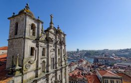 Portugal - velika tura