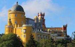 Lisabon i velika portugalska tura