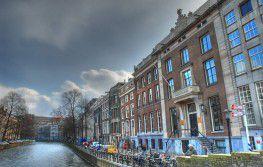 Amsterdam 6 dana
