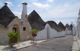 Apulia i Basilicata 7 dana