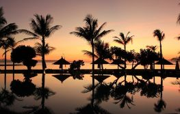 Bali i Lombok - Nova godina
