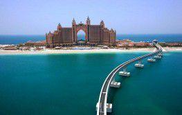 Dubai - dragulj arapskog zaljeva