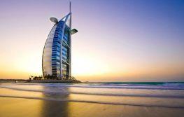 Ljeto u Dubaiju