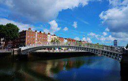 Dublin City Stay