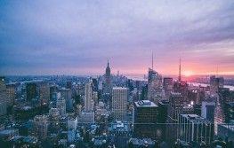 New York Uskrs