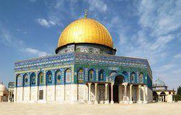 Izrael 8 dana
