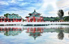 Kineska tura 10 dana
