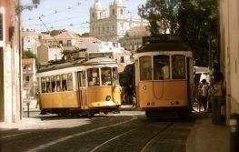 Lisabon 4 dana