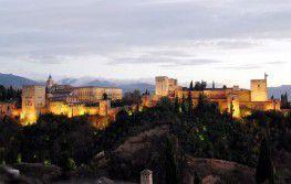 Andaluzija i Portugal 8 dana