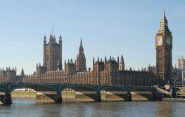 London i mala engleska tura