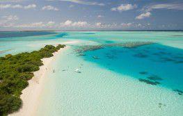 Uskrs na Maldivima