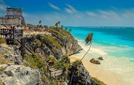 Ljeto u Meksiku