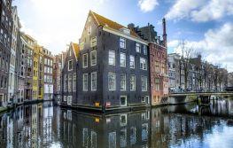 Nizozemsko belgijska tura