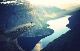 Čudesni norveški fjordovi 6 dana