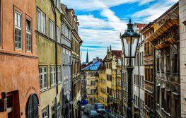 Prag i Český Krumlov 4 dana