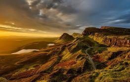 Ljeto u Škotskoj 7 dana