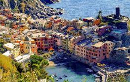 Toskana, Firenca i Cinque Terre - 4 dana