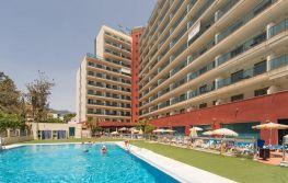 Residence Pierre & Vacances Benalmadena Principe 4*