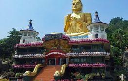 Šri Lanka - tura i odmor 10 dana