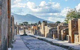 Rim, Pompeji i Vatikanski muzeji