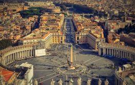 Nova godina Rim, Pompeji i Vatikanski muzeji