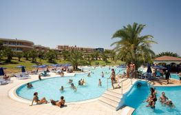 Rodos - Hotel Kresten Palace 4*