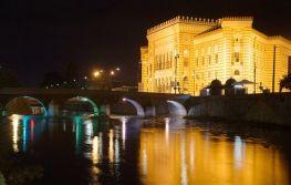 Sarajevo 3 dana - Nova godina