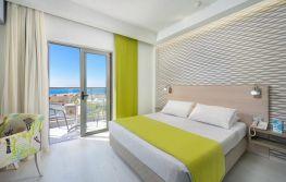 Rodos - Semiramis City Hotel 4*
