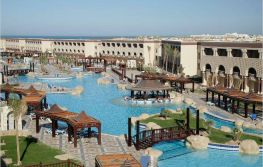 Sentido Mamlouk Palace Resort 5*