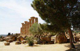 Sicilija 6 dana
