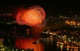 Sicilija - Nova godina