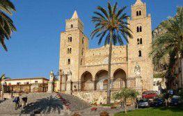 Tour de Sicilija 8 dana