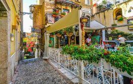 Tijelovo na Siciliji