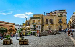 Sicilija 8 dana, bus + brod