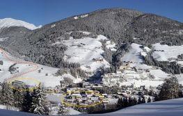 Austrija - Sillian