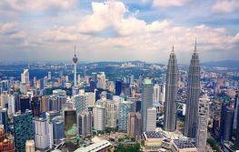 Singapur, Kuala Lumpur i Bali