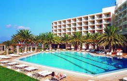 Sirens Hotel Beach & Village 4*