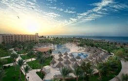 Egipat - Hotel Siva Grand Beach 4*
