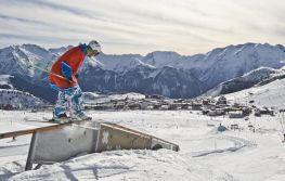 Alpe d'Huez - Francuska