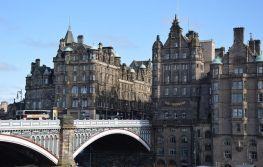 Škotska - 7 dana autobusom i brodom
