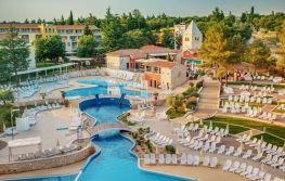 Hotel Sol Garden Istra 4*