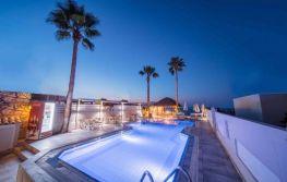 Soleil Apartments Stalis 3*